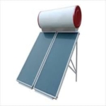 SolarNow water heater